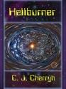 Hellburner cover