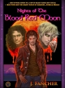 Blood Red Moon cover