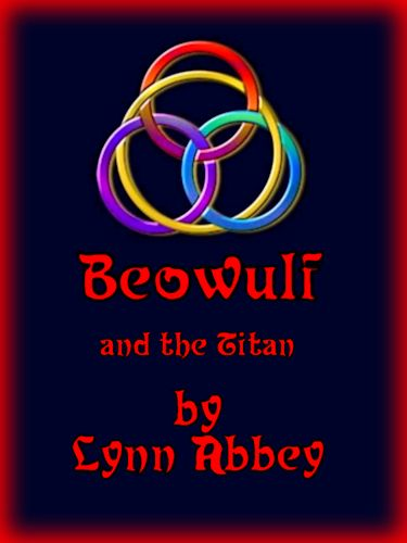 Beowulf and the Titan cover