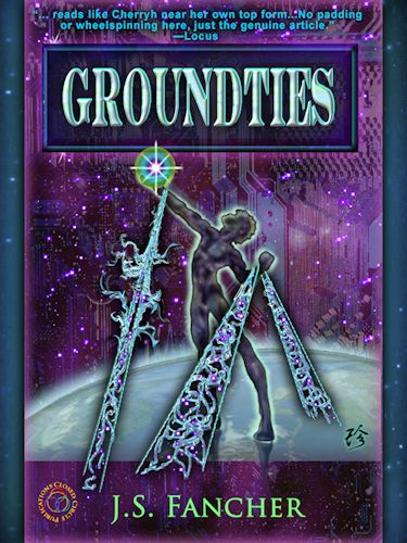 GroundTies