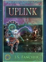 UpLink cover