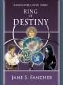 Ring of Destiny cover