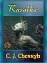 Rusalka cover
