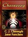 Chernevog cover