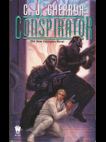 Conspirator: hardbound