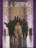 Deceiver: Hardcover