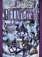 Deliverer: Hardcover