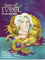 Gate of Ivrel Graphic Novel: Fever Dreams