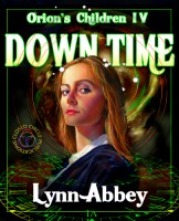 Down Time cover